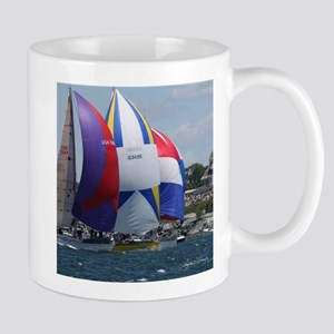 Newport Spinnakers Mug